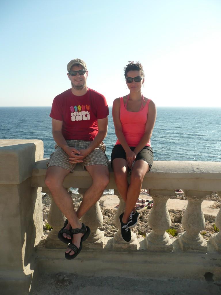 Na Maltě