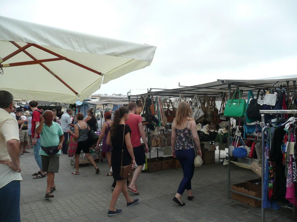 Trhy Marsaxlokk