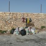 Maltské popelnice