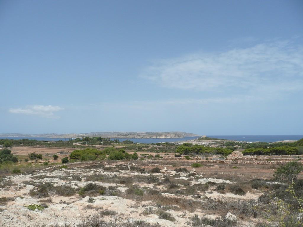 Okolí Armier Bay