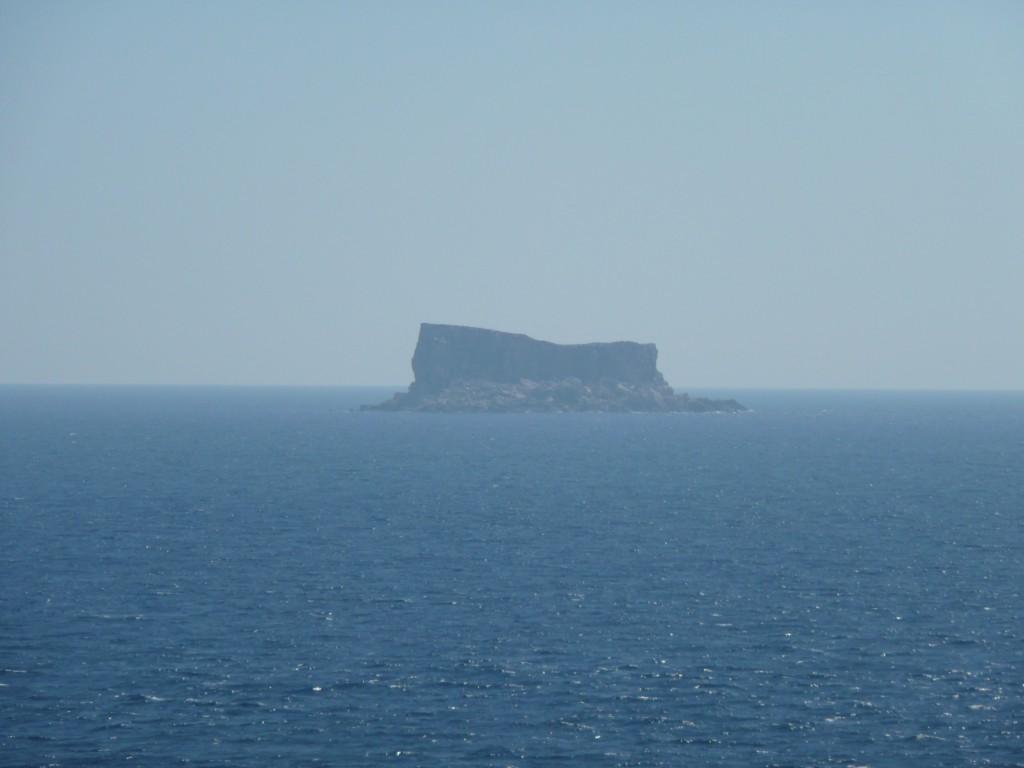Ostrov Filfla