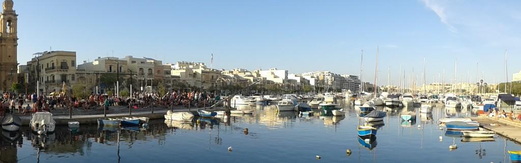 Msida Marina - Ta' Xbiex